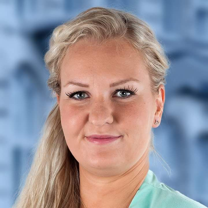 Profilbillede for Stine Andersen