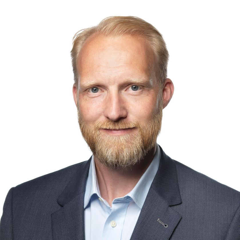 Søren Preuss