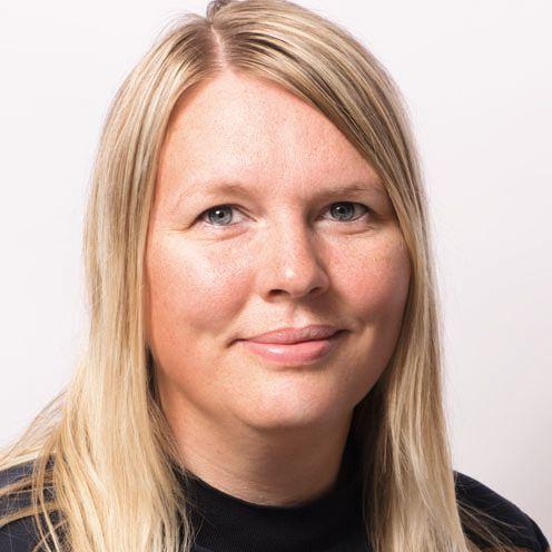 Susanne Bjerregaard Mørch