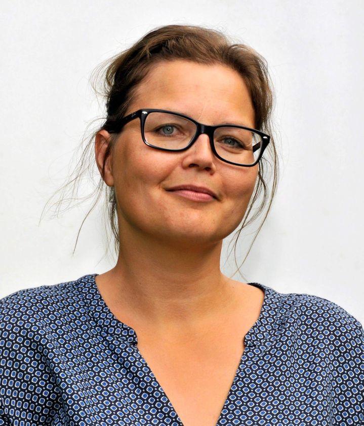 Anstina Krogh