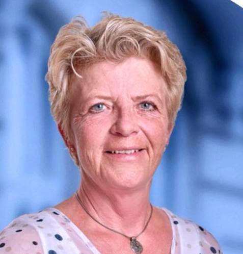 Lone Christine Nørgaard