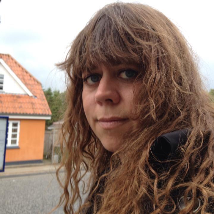 Profilbillede for Lykke Dahlén
