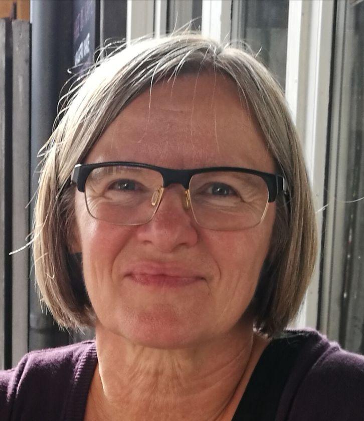 Susanne Brix Fransen