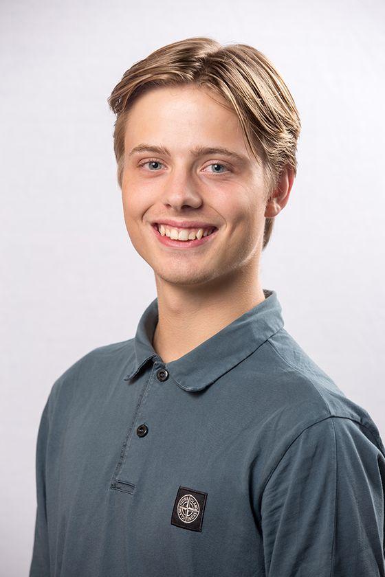 Emil Hedegaard