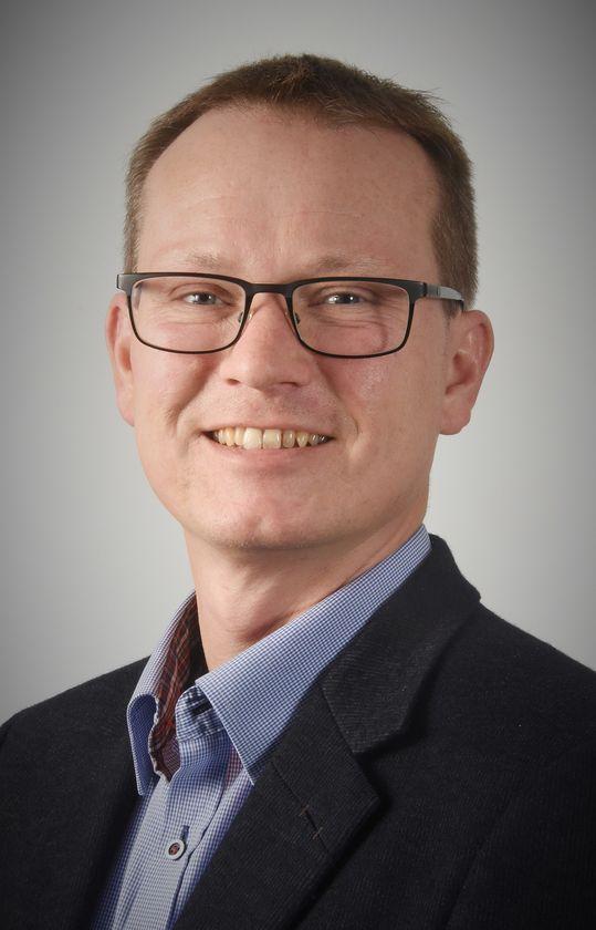 Anders Stausholm