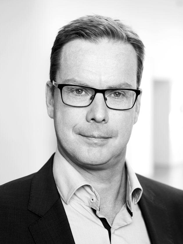 Torben Friis Svendsen