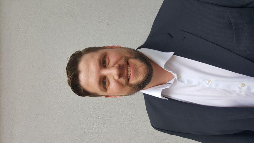 Christian Giltoft Rasmussen