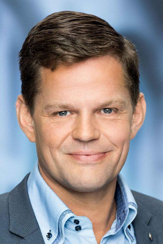 Søren P. Rasmussen