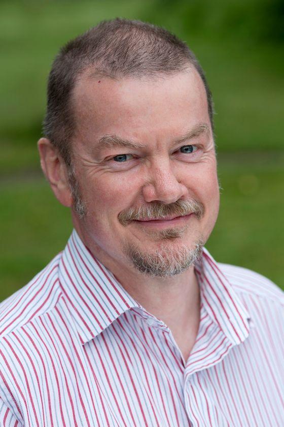 Profilbillede for Ole Ahrenfeldt