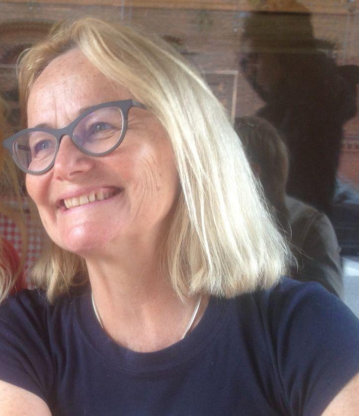 Jonna Marie Fonnesbæk Hansen