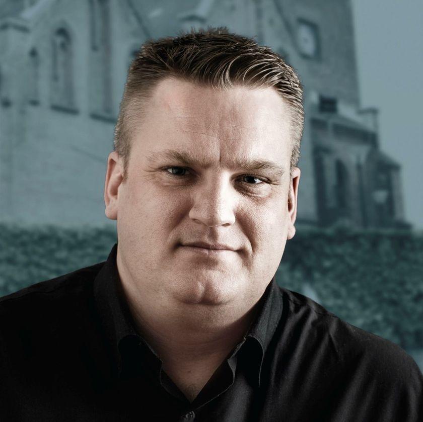 Morten Michael Røngaard
