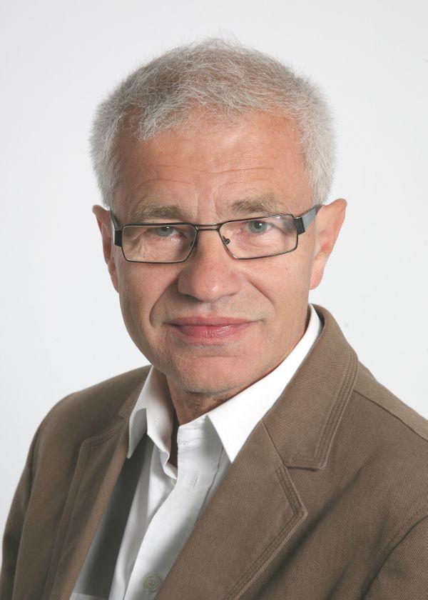Erik Larsholt
