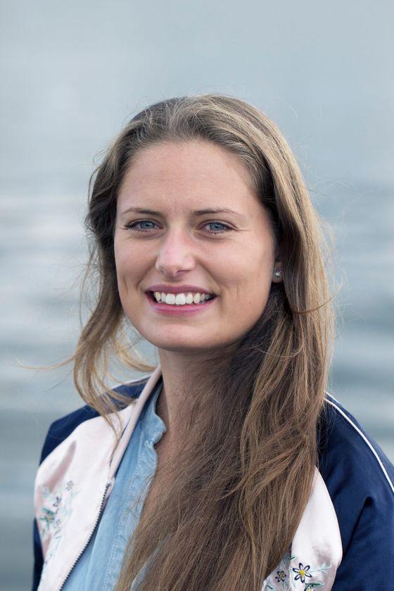 Ditte Marie Gyldenberg Ovesen