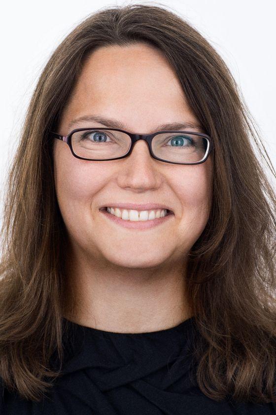 Profilbillede for Marianne Madsen
