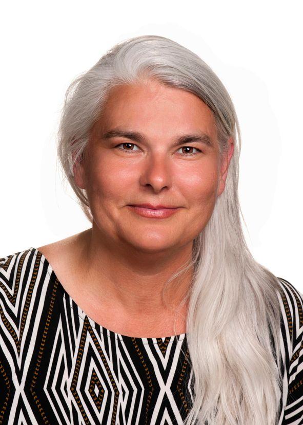 Dorte Beyer