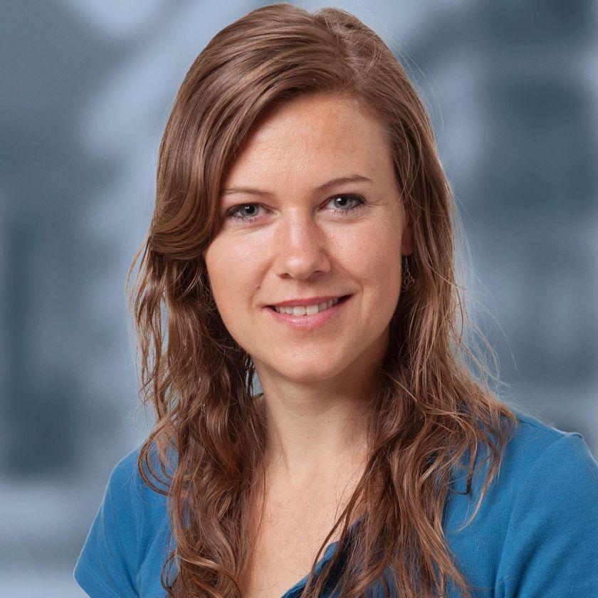 Profilbillede for Sarah Lundsberg