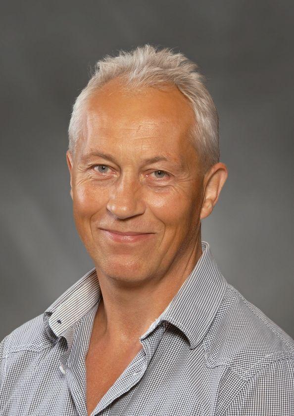 Profilbillede for Kåre Thorkild Sørensen