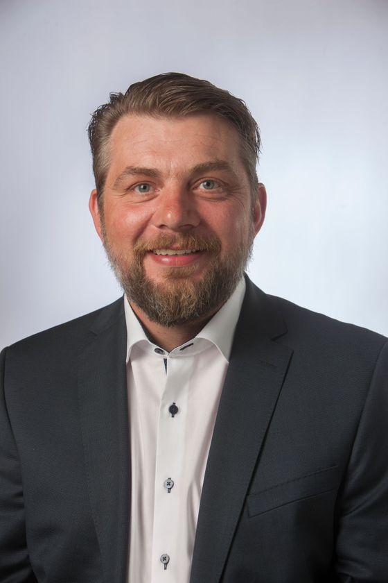 Dennis Boye Jensen