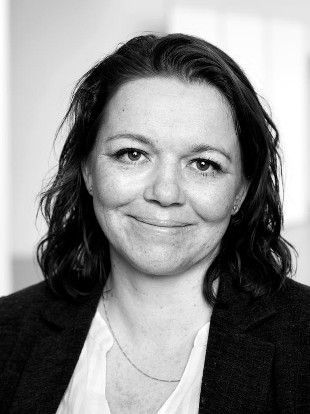 Elisabeth Stieper Tofte