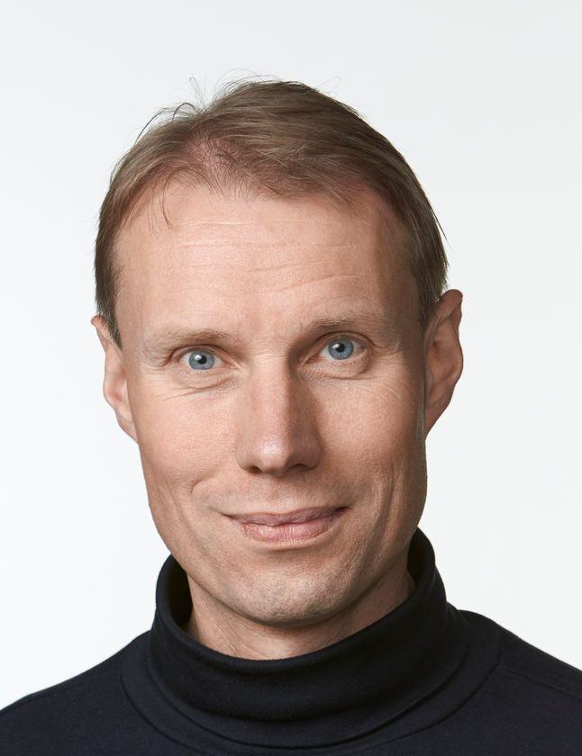 Profilbillede for Thorkil Olesen