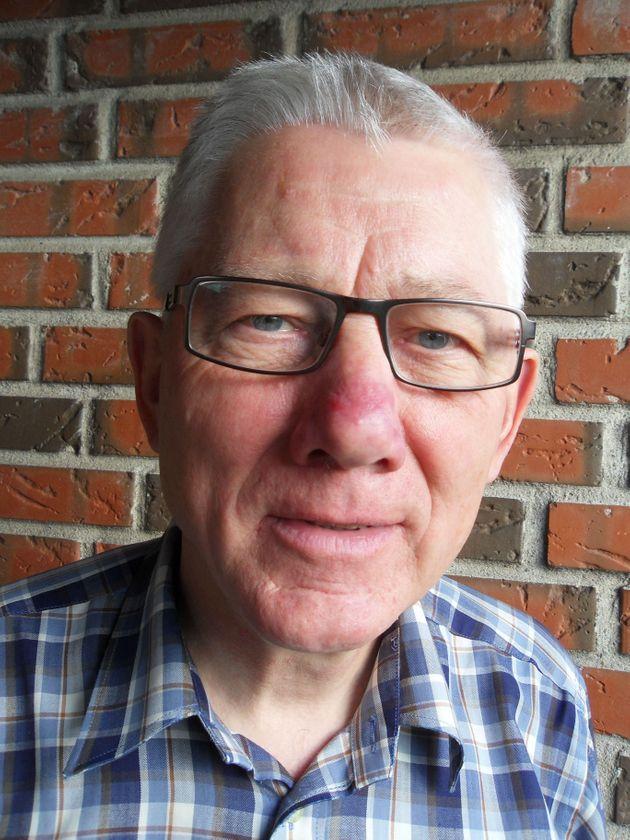 Profilbillede for Jørn Baandrup