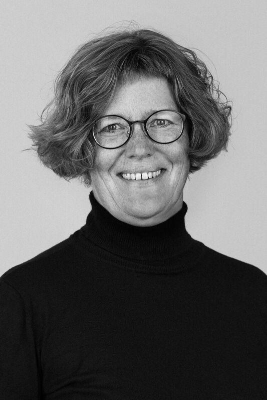 Profilbillede for Kirsten Vad Knudsen