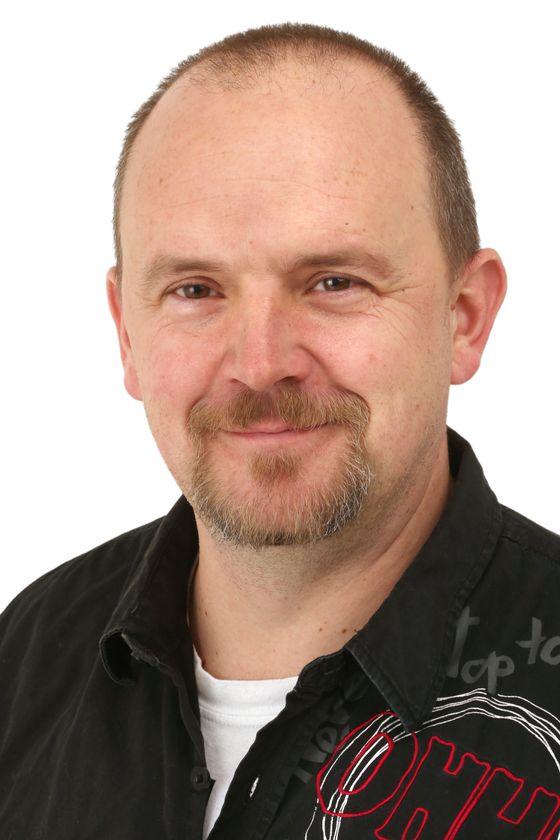 Profilbillede for Bent  Roldgaard