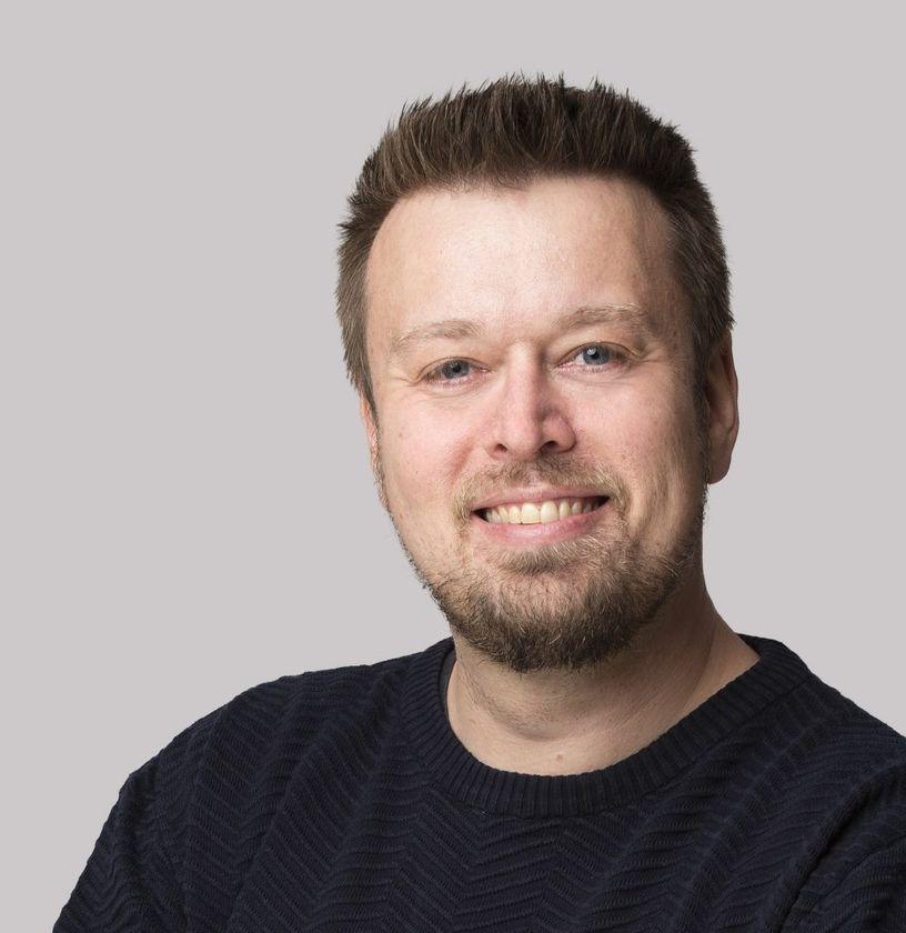 Profilbillede for Jan Bakmand Nørgaard