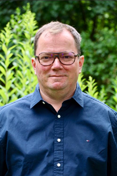 Profilbillede for Jesper Hemmet Omer
