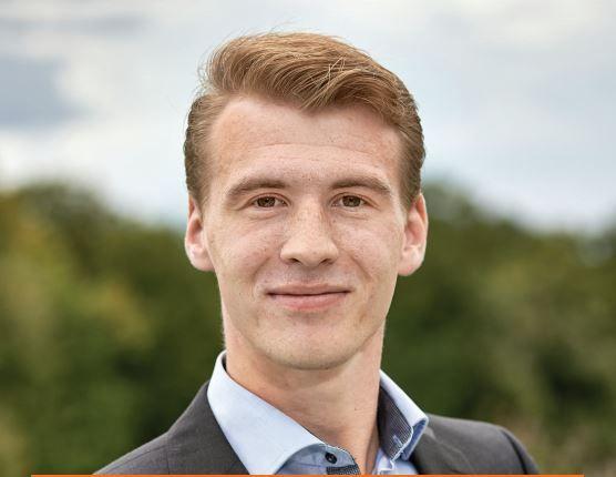 Mikkel Grøndahl Hansen