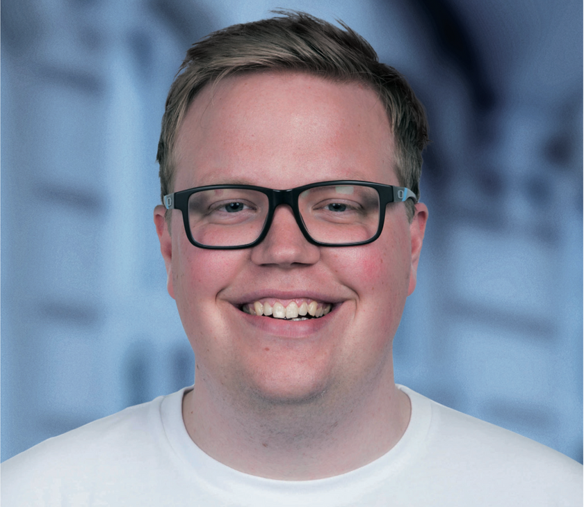 Profilbillede for Emil Hoffmann Madsen