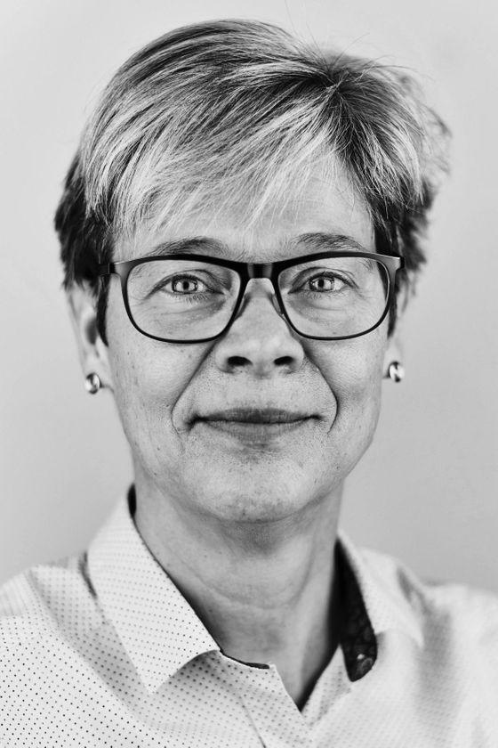 Profilbillede for Anne Breum
