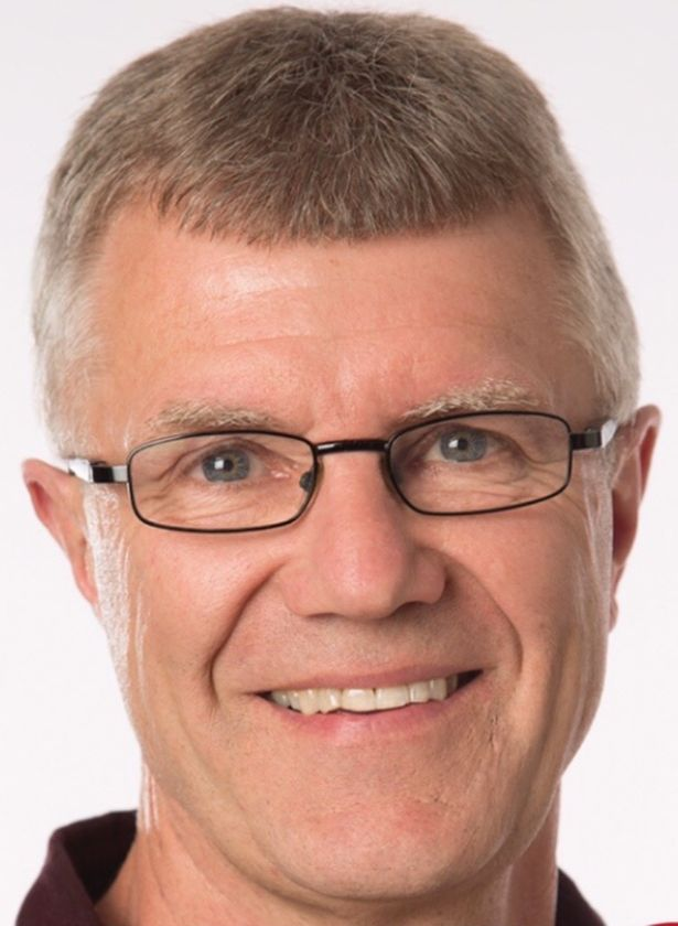 Profilbillede for Ole Juhl Jeppesen