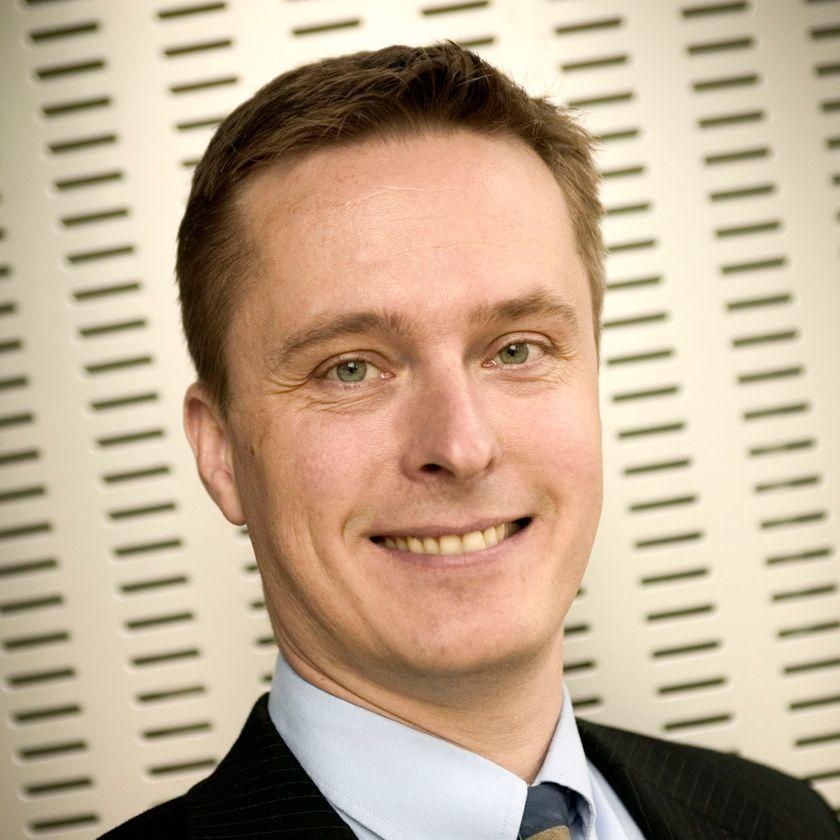 Profilbillede for Hans Henrik Bang