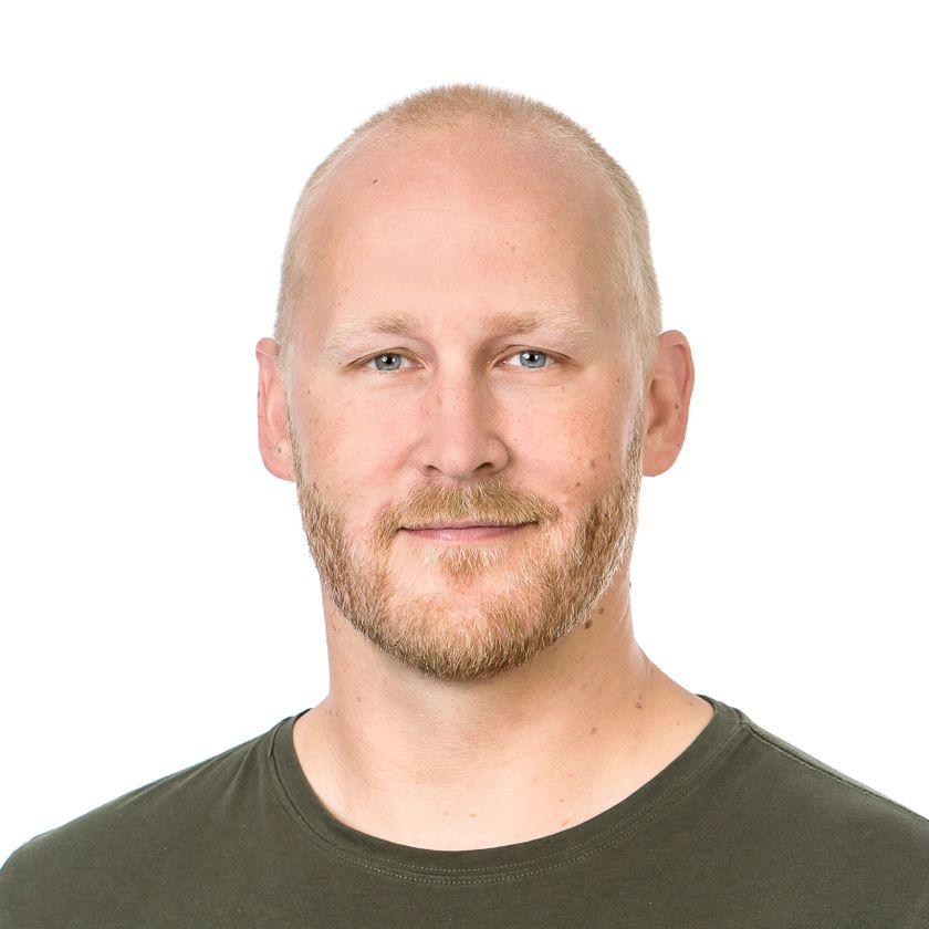 Profilbillede for Peter Harsdal