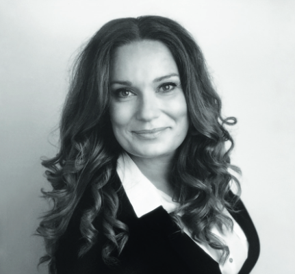 Marika Tingleff Kayser