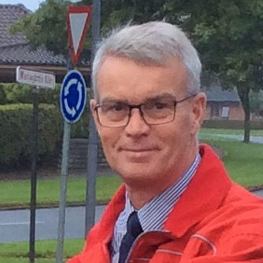 Henning Gad