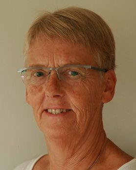 Inge Marie Sonne