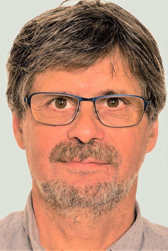 Steffen Skov