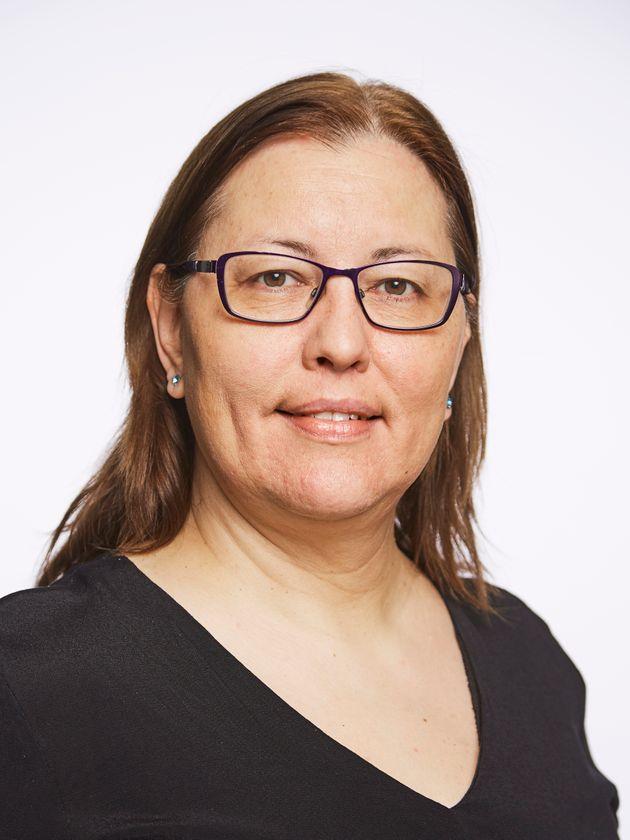 Assia Ingeborg Hybert Zouaoui