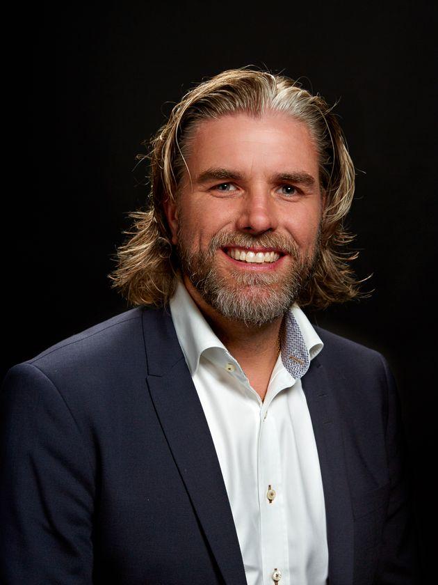 Profilbillede for Thomas Kok