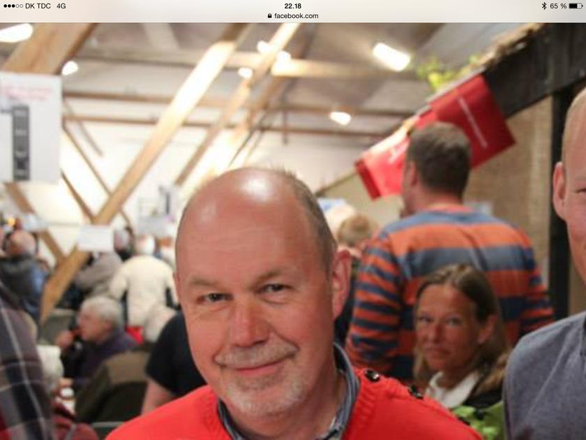 Profilbillede for Søren Visti Jensen