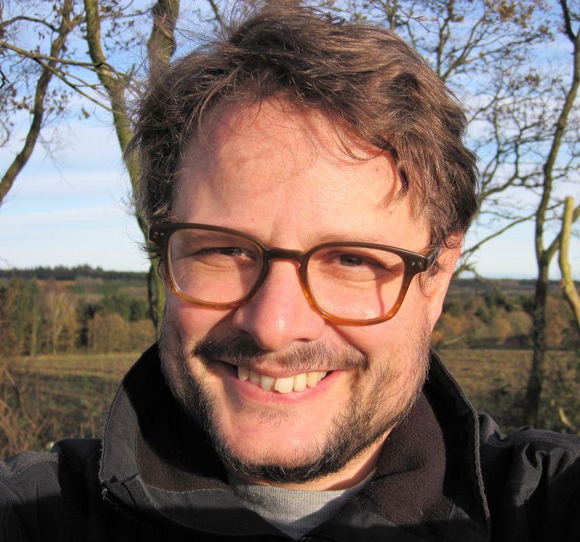 Steen Thrane Frydenlund Jensen