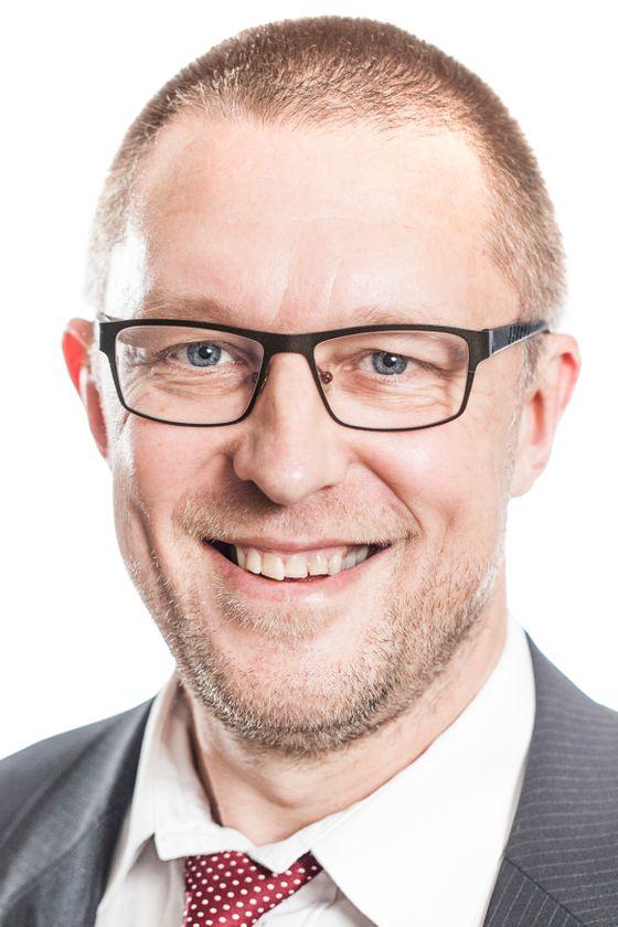 Profilbillede for Anders Friis Knudsen