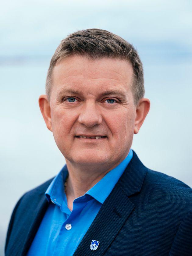 Jens Lønberg Pedersen