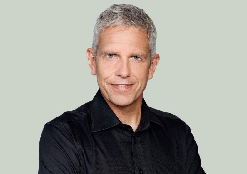Profilbillede for John Dyrby Paulsen