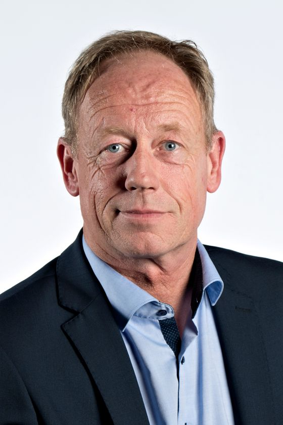 Profilbillede for Torsten Brask Møller Nielsen