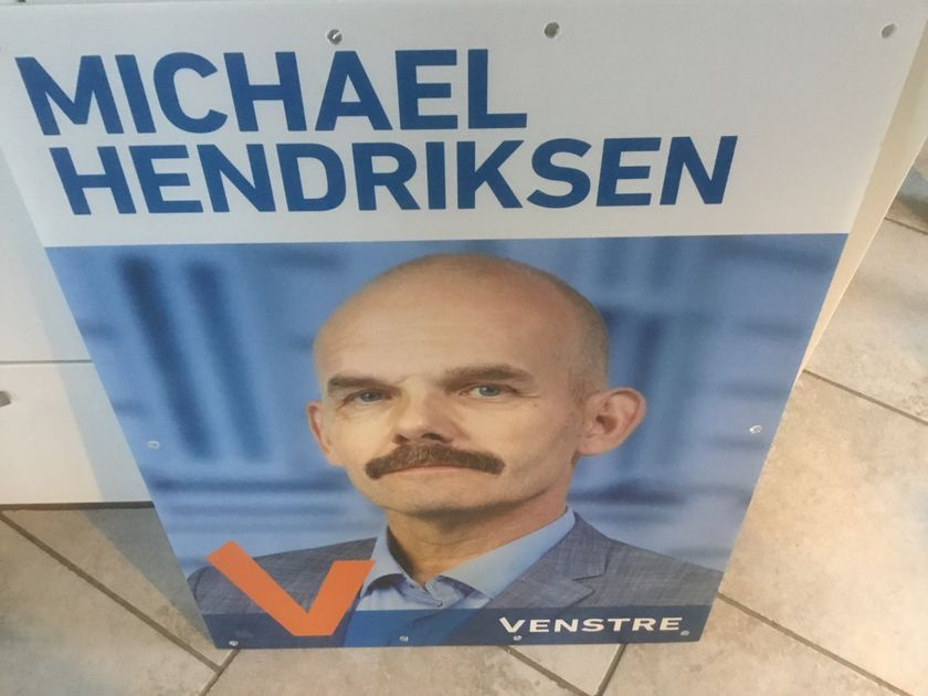 Michael Hendriksen