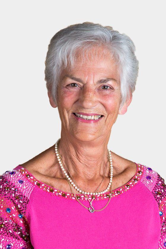 Profilbillede for Birgit Tystrup