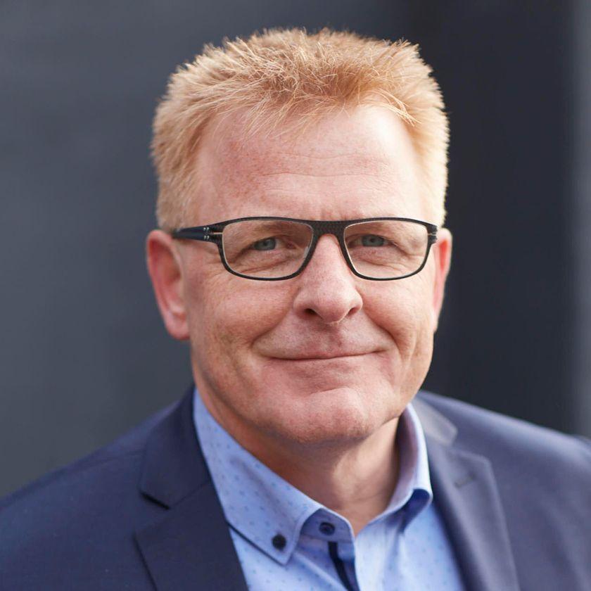 Profilbillede for Peter Sørensen